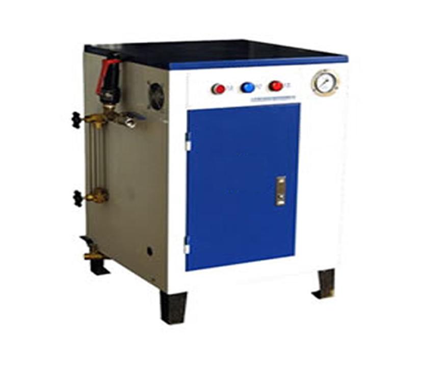 免检型电蒸汽发生器