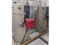 BTR(BTRO)系列商用冷凝容积式燃气热水炉